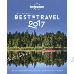 Lonely Planet's Best in Travel 2017 Kuchnia, potrawy