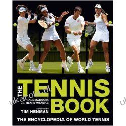 The Tennis Book Sport, forma fizyczna