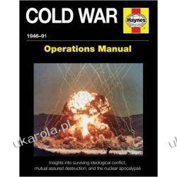 Cold War: 1946-91 (Operations Manual) Pat Ware Pozostałe