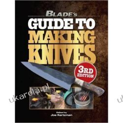 Blade's Guide to Making Knives, 3rd Edition Kalendarze ścienne