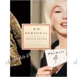 MM--personal: From the Private Archive of Marilyn Monroe  Literatura piękna, popularna i faktu