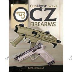 Gun Digest Book of CZ Firearms Kalendarze ścienne