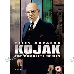 Kojak - The Complete Series Filmy