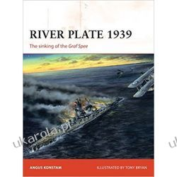 River Plate 1939: The sinking of the Graf Spee Szkutnictwo