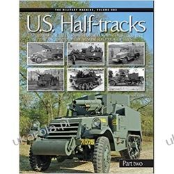 U.S Half Tracks Part Two: 2 Kalendarze ścienne