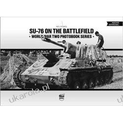 SU-76 on the Battlefield Biografie, wspomnienia