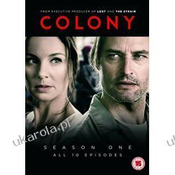 Colony - Season 1 [DVD] Filmy