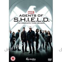 Marvel's Agents of S.H.I.E.L.D. - Season 3 [DVD] [2016] Filmy