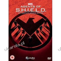 Marvel's Agents Of S.H.I.E.L.D. - Season 2 [DVD] Filmy