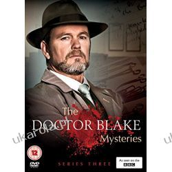The Doctor Blake Mysteries Series 3 [DVD] [2015] Filmy