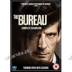 The Bureau Season 1 [DVD] Filmy