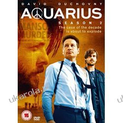 Aquarius: Season 2 [DVD] Filmy