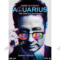 Aquarius - Series 1 Filmy