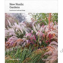 New Nordic Gardens: Scandinavian Landscape Design Samochody