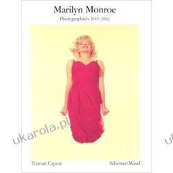 Marilyn Monroe, Photographs 1945-1962 Kalendarze ścienne