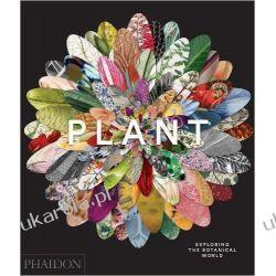 Plant: Exploring the Botanical World Kalendarze ścienne