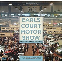 Earls Court Motor Show: An Illustrated History Pozostałe