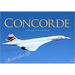 Concorde  Historyczne