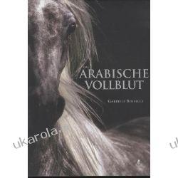 Arabische Vollblut Arabian Horse Gabriele Boiselle Sztuka, malarstwo i rzeźba