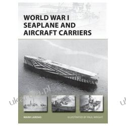 World War I Seaplane and Aircraft Carriers Pozostałe