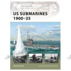 US Submarines 1900-35 New Vanguard No. 175 Lotnictwo