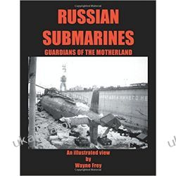 Russian Submarines, Guardians of the Motherland  Kalendarze ścienne