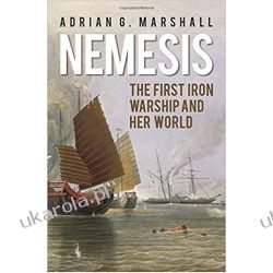 Nemesis: The First Iron Warship and her World Kalendarze ścienne