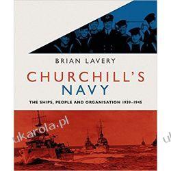 Churchill's Navy Pozostałe