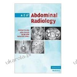 A-Z of Abdominal Radiology Pozostałe