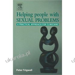 Helping People with Sexual Problems: A Practical Approach for Clinicians, 1e Fortyfikacje