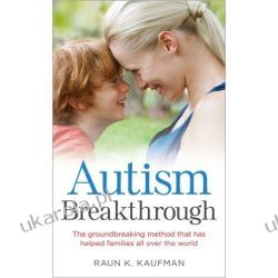 Autism Breakthrough: The ground-breaking method that has helped families all over the world Samochody