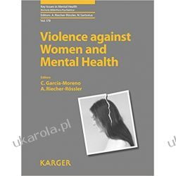 Violence Against Women and Mental Health Pozostałe