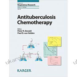 Antituberculosis Chemotherapy: 40 (Progress in Respiratory Research) Pozostałe