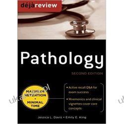 Deja Review Pathology, Second Edition Medycyna, nauki medyczne