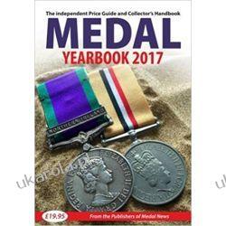 Medal Yearbook 2017 Mundury, odznaki i odznaczenia