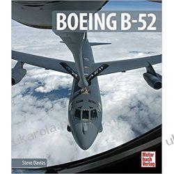 Boeing B-52 Kalendarze ścienne