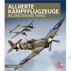 Alliierte Kampfflugzeuge: im Zweiten Weltkrieg Samochody