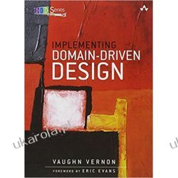 Implementing Domain-Driven Design Informatyka, internet
