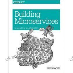 Building Microservices Pozostałe