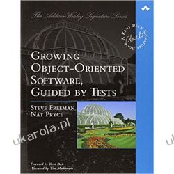 Growing Object-Oriented Software, Guided by Tests Informatyka, internet