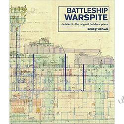 Battleship Warspite: Detailed in the Original Builders' Plans Sztuki walki