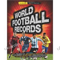 World Football Records Kalendarze ścienne
