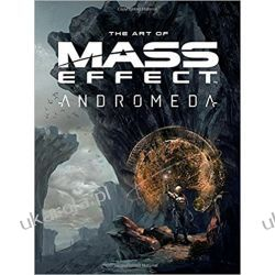 The Art of Mass Effect: Andromeda Samochody