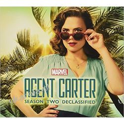 Marvel's Agent Carter: Season Two Declassified II wojna światowa