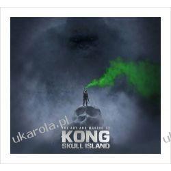 The Art and Making of Kong: Skull Island Pozostałe