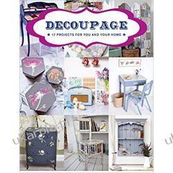 Decoupage: 17 Projects for You and Your Home II wojna światowa