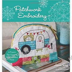Patchwork Embroidery Kalendarze ścienne