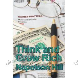 Think and Grow Rich Kalendarze ścienne