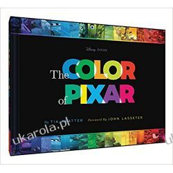 The Color of Pixar Zestawy, pakiety