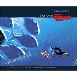 """The Art of """"Finding Nemo"""" Gdzie jest Nemo Sztuka, malarstwo i rzeźba"""
